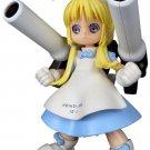 Bandai Chogokin Ichigeki Sacchu!! Hoi Hoi San Heavy Equipment Set scale Figure