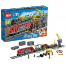 LEGO City Heavy Haul Train (60098)