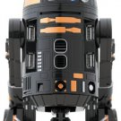 Brand New STAR WARS R2-Q5 USB HUB 4 Port Black Japan