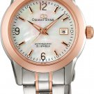 New Orient Star Watch WZ0401NR Classic Automatic with Manual Winding For Ladies