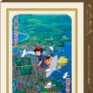Kiki's Delivery Service Trump Card (Japan Import)with original lockable case
