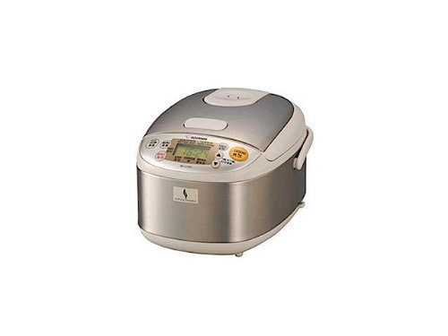 ZOJIRUSHI for overseas IH rice cooker NS-LLH05-XA 3 cup (220-230V specification)