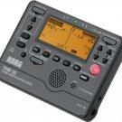 KORG TMR-50-BK Black Tuner Metronome Recorder All in One Unit NEW Free shipping