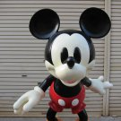 "Mickey Mouse LIFESIZE Statue 53.1"" Figure Disney Display BIG Realistic dollJAPAN"