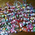 Wholesale! Hello Kitty Netsuke Smart phone Strap,Mobile Strap 134 Pieces setNEW