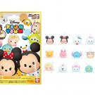 Disney TSUM TSUM Bath bomb boll Inside Mascot 15pcs Japan kawaii F/S