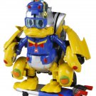 New Transformers Disney Label Donald Duck Holiday Vehicle F/S From Japan