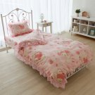 My melody Bedding set Cover and Pillow case F/S Kawaii SANRIO from JAPAN