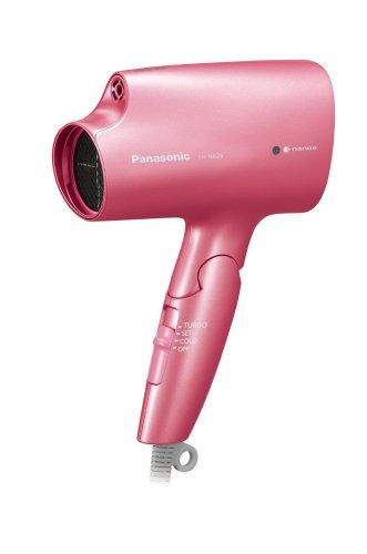 Panasonic Nano Care Hair Dryer EH-NA26-P from JAPAN NEW Free shipping