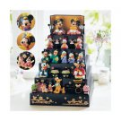 ❤ Disney Hina doll Dankazari complete set from JAPAN limited! Kimono Mickey NEW
