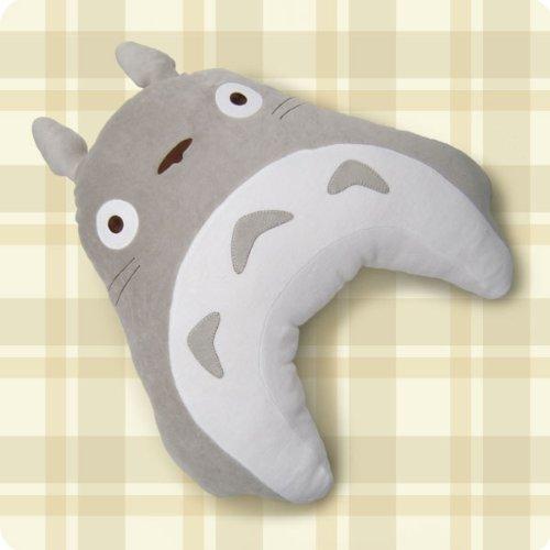 TOTORO Baby Suckle Cushion F/S Present STUDIO GHIBLI from JAPAN