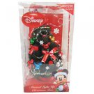 X'mas Disney Mini christmas tree Green mickey