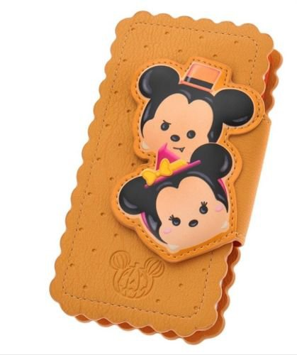 Disney Store Halloween TSUMTSUM iPhone6 dedicated smartphone cover Mickey Minnie