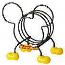 Disney mickey mouse kitchen cutting board stand Kawaii black yellow