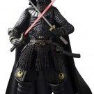 Bandai Tamashii Nations Movie Realization Samurai Darth Vader DeathStar armour