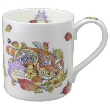 My Neighbor Totoro Mug Cup Ghibli Noritake Japan Smilax China