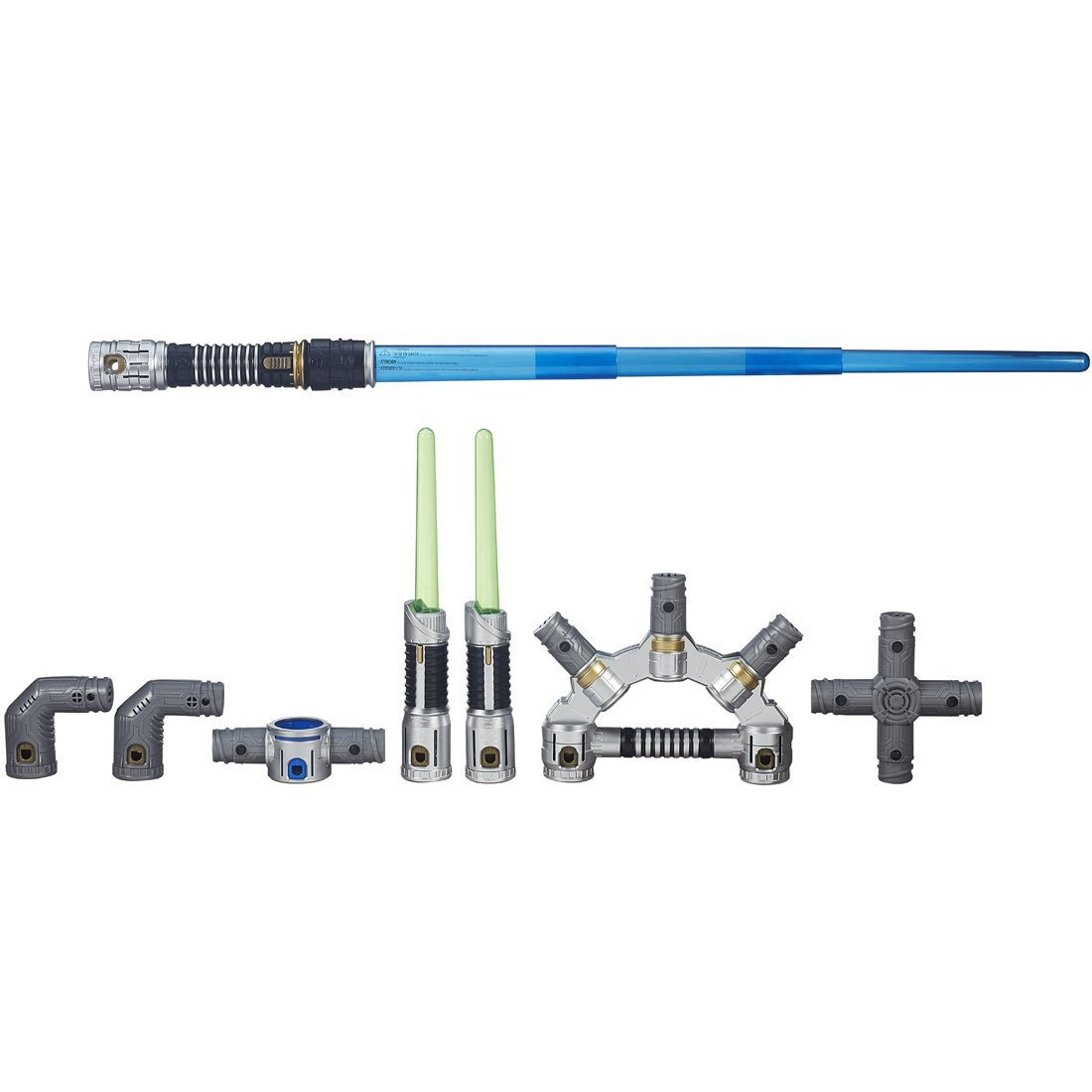 STAR WARS The Force Awakens JEDI MASTER LIGHTSABER TAKARA TOMY from Japan