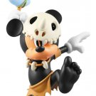 Medicom toy VINYL COLLECTIBLE DOLLS MICKEY MOUSE DINOSAUR 8.6 Painted figures