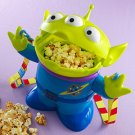Tokyo Disneyland Disney Toy Story Alien Little Green Men Popcorn bucket Japan