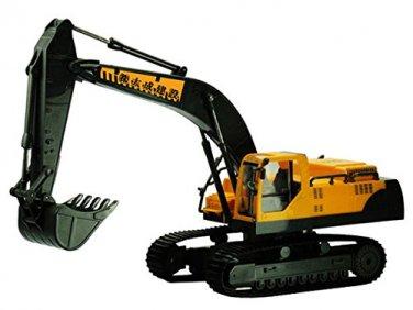 Doyusha RC Hydraulic Excavator Construction Machinery1/28 Electric Radio Control