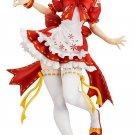 Hatsune Miku Project DIVA- 2nd Miku hood 1/7 scale ATBC-PVC Figure NEW
