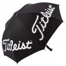 Brand New TITLEIST UV Umbrella AJUB32 Black from JAPAN