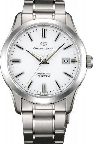 Made in JAPAN NEW Orient Oriental star Men's wrist Watch WZ0021DV Free shipping