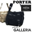 Made in JAPAN! NEW PORTER Klunkerz Shoulder Bag S Yoshida Bag 568-08175 Black