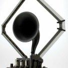2006 New Gakken Vacuum Tube Radio Ver. 2 Vintage DIY Kit Japan