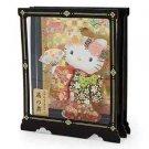 Hello Kitty Kimono Maiko Postcard Giftcard Japan Limited NEW