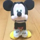 The frozen Mickey mouse ! Plush Doll Tower of Terror Tokyo Disney Sea Limited