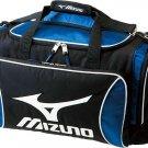 Mizuno 044 Golf Boston Bag 45L navy Black × Blue 45BM90771 NEW Free shipping
