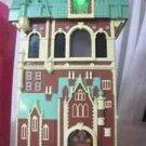 Very Rare!TDS Disney Tower of Terror Piggy bank from JAPAN Mickey Shiriki HTF FS