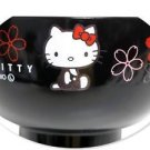 Hello Kitty Japanese Bowl Set, Boul x 5 Owan ,for Soup Misoshiru Cup NEW F/S