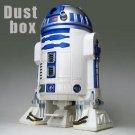 """Star Wars R2-D2 BIG 60 cm (23.6"""") Trash can,Dust box Wastebasket JAPAN NEW FS"""