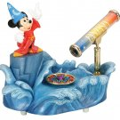 Disney Kaleidoscope music box Fantasia Mickey Mouse Song: Wizard's disciple F/S