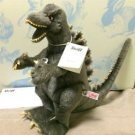 2014 60th Anniversary Steiff Godzilla StuffedAnimal JapanLimited1954 NEW FS