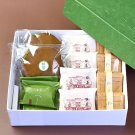 Sanseido Sweets Set famous confections Imperial conceded confectionery shop