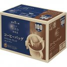 Maxim luxury easy Drip bag coffee regular coffee special blend 100P Japan