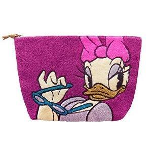 Disney Sagara Embroidery big porch glove Mickey Minnie daisy clutch bag case FS