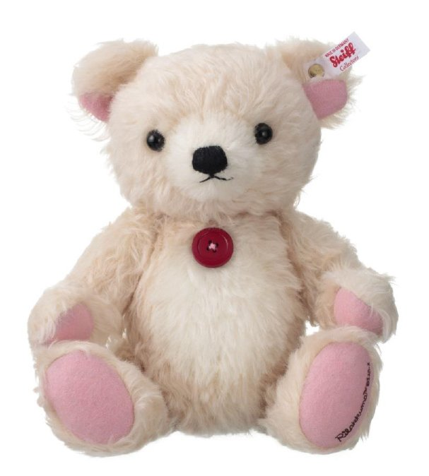 Gift! Steiff x Korilakkuma Teddy Bear 750 Limited Edition from Japan NEW F/S