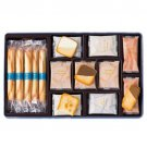 YOKU MOKU Gran Cinq Delices YCE-50 Cookie assortment 83 pcs JAPAN