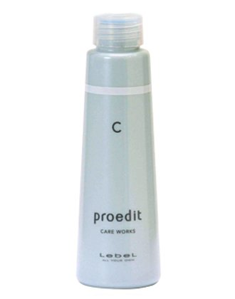 Level Professional Edit Care WORKS CMC 150ml  For damaged hair Treatment Pack