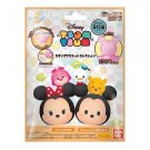 New Release! Disney TSUM TSUM Stamp mascot collection Bath bomb boll 15pc SETFS
