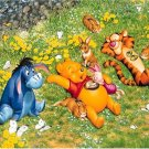 Tenyo Japan Jigsaw Puzzle D-1000-187 Disney Winnie the Pooh 1000 Pieces F/S