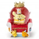 New release! 2016 Sanrio Pompom Pudding Christmas Snow Globe dome Japan FS