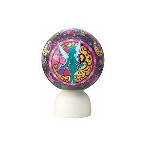 Disney Peter Pan Pazurantan Tinker Bell (2003-407) 60 piece 3D sphere puzzle FS