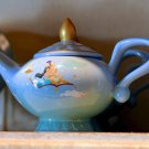 Tokyo Disney Sea  Aladdin and Jasmine Magical lamp Teapot TDS limited JAPAN NEW