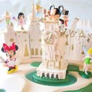 My Disneyland It's a small world Original version MickeyFigure Diorama Miniature