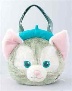 Tokyo Disney Sea Gelatoni Face Shoulder bag tote Backpack TDR Duffy Japan NEW